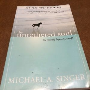 The Unthered Soul